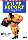 English Discipline Series: False Report Girl On A Train 2