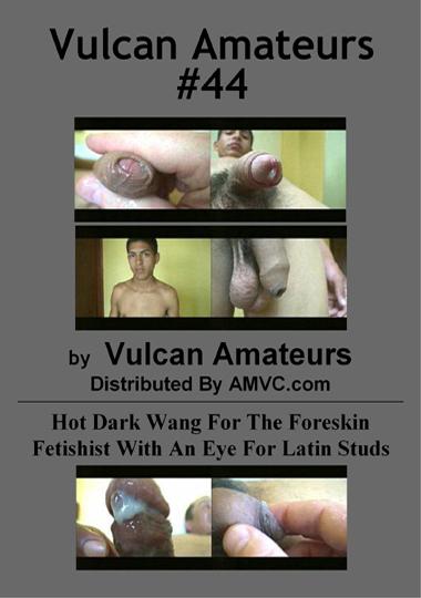 Vulcan amateurs