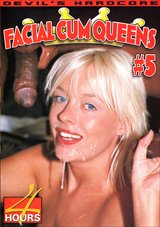 Facial Cum Queens 5