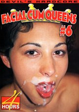 Facial Cum Queens 6
