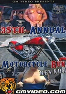 35th Annual Motorcycle Run Nevada