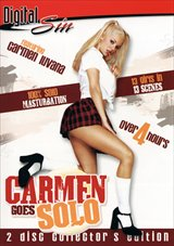 Carmen Goes Solo