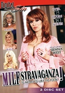 Milf Stravaganza Part 2
