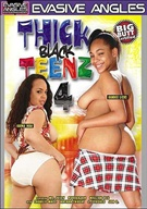 Thick Black Teenz 4