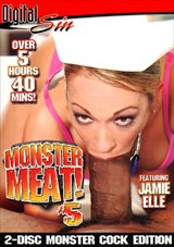 Monster Meat 5 Part 2
