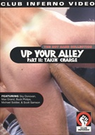 Up Your Alley II: Takin' Charge