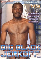 Big Black Jerkoff
