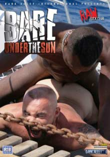 Bare Under The Sun cover