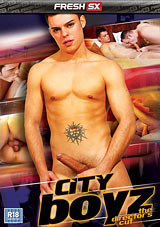 City Boyz: The Director's Cut