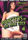 Monsters Of She Male Cock 4
