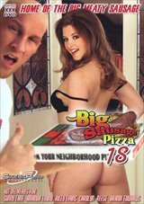 Big Sausage Pizza 18