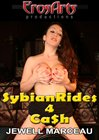 Sybian Rides 4 Cash: Jewel Marceau, Michael Diamond