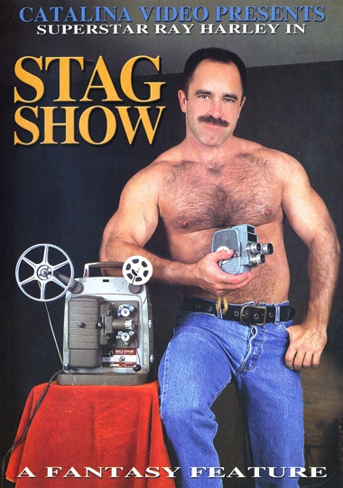 Stag Show Cover Front