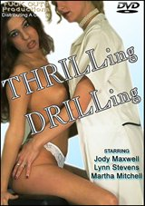 Thrilling Drilling