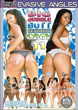 Big Bubble Butt Brazilian Orgy 11