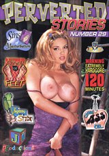 Perverted Stories 29