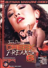 Cheek Freaks 6
