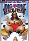 Big Um Fat Black Freaks 4