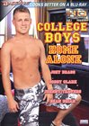 College Boys Home Alone