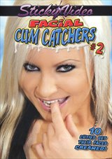 Facial Cum Catchers 2