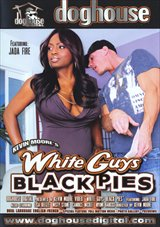 White Guys Black Pies
