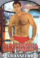 Hairy Horndogs 4