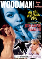 Games of Perversion 3: Strange Games