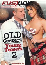 Old Geezers Young Teasers 2