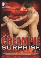 Creampie Surprise 2