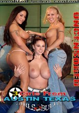 3 Girls From Austin Texas