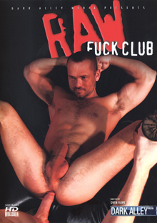 Raw Fuck Club cover