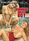 Surprise She Is A Boy