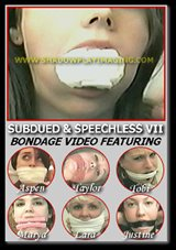 Subdued And Speechless 7