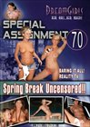 Special Assignment 70: Spring Break Uncensored