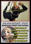 En Arabesque: Tobi