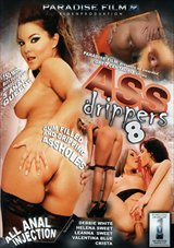 Ass Drippers 8