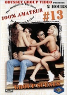 100 Percent Amateur 13: Group Scenes