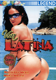 Viva Latina cover
