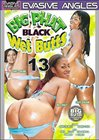 Big Phat Black Wet Butts 13