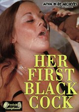 Her First Black Cock