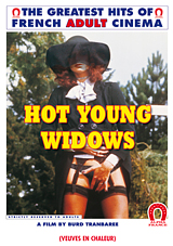 Hot Young Widows - French