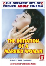 The Initiation Of A Married Woman - French