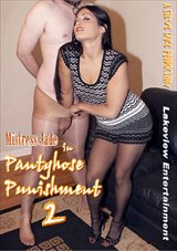 Pantyhose Punishment 2