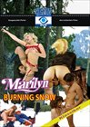 Marilyn Burning Snow