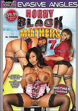 Horny Black Mothers 7
