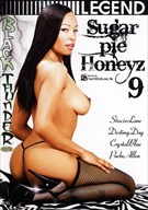 Sugar Pie Honeyz 9