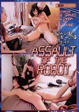 Assault Of The Robot