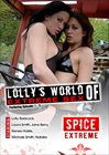 Lolly's World Of Extreme Sex Episodes 1-5