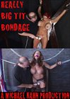Really Big Tit Bondage