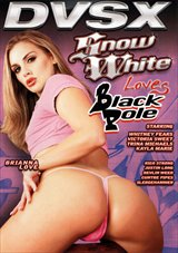 Snow White Loves Black Pole